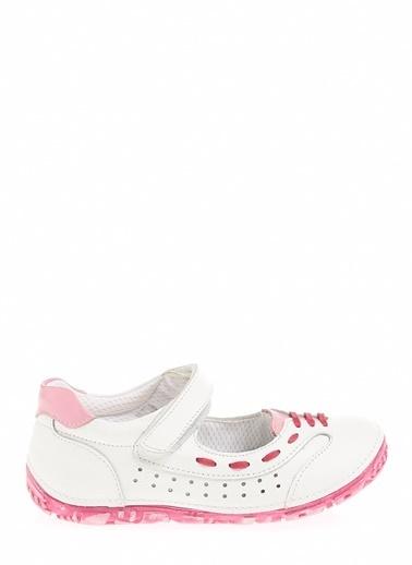 Mammaramma Ayakkabı Beyaz